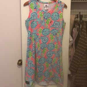 Simply Southern Jersey Dress